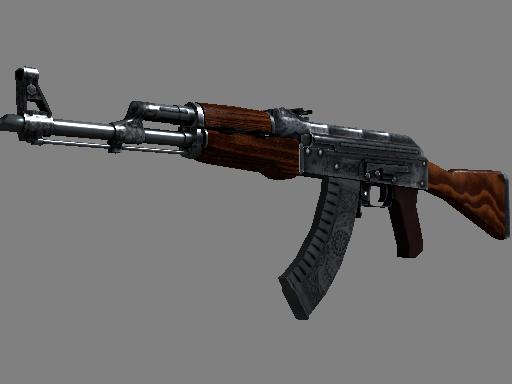 AK-47 | 卡特尔 (崭新出厂)AK-47 | Cartel (Factory New)