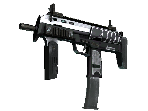 MP7(StatTrak™) | 装甲核心 (崭新出厂)StatTrak™ MP7 | Armor Core (Factory New)