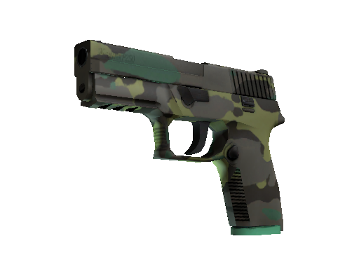P250 | 北方森林 (崭新出厂)P250 | Boreal Forest (Factory New)