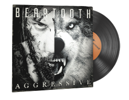音樂盒(StatTrak?) | Beartooth — 咄咄逼人StatTrak? Music Kit | Beartooth, Aggressive