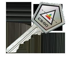 棱彩武器箱钥匙Prisma Case Key