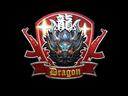 印花 | 龙的传人(闪亮)Sticker | Guardian Dragon (Foil)