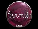 印花 | Boombl4 | 2019年卡托維茲錦標賽Sticker | Boombl4 | Katowice 2019