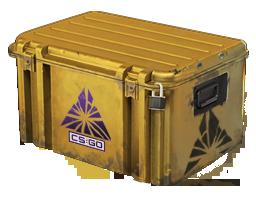 裂空武器箱Fracture Case