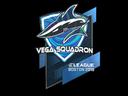 印花 | Vega Squadron(全息)| 2018年波士頓錦標賽Sticker | Vega Squadron (Holo) | Boston 2018