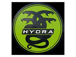 九头蛇胸章Hydra Pin