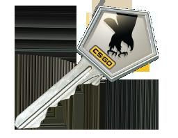 命悬—线武器箱钥匙Clutch Case Key