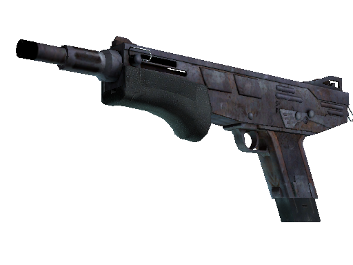 MAG-7 | 外表生锈 (破损不堪)MAG-7 | Rust Coat (Well-Worn)