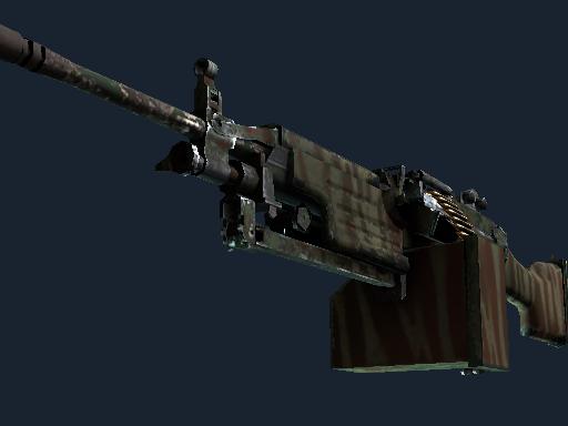 M249 | 捕食者 (久经沙场)M249 | Predator (Field-Tested)