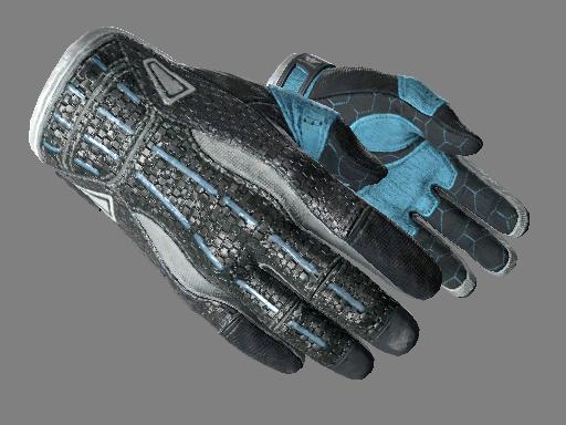 运动手套(★) | 超导体 (略有磨损)★ Sport Gloves | Superconductor (Minimal Wear)