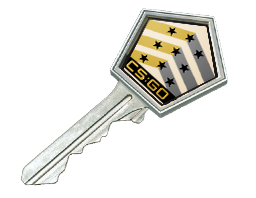 暗影武器箱钥匙Shadow Case Key