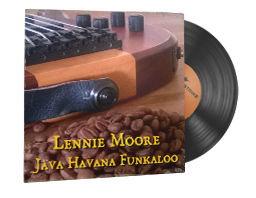 音乐盒 | Lennie Moore — 爪哇哈瓦那放克乐Music Kit | Lennie Moore, Java Havana Funkaloo