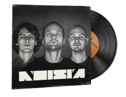 音乐盒(StatTrak™) | Noisia — 尖峰时刻StatTrak™ Music Kit | Noisia, Sharpened