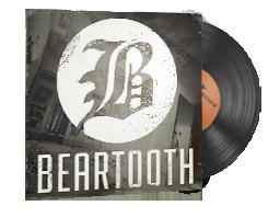 音乐盒 | Beartooth — 令人发指Music Kit | Beartooth, Disgusting