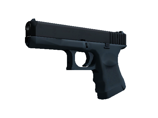 格洛克 18 型 | 噩梦之夜 (略有磨损)Glock-18 | Night (Minimal Wear)