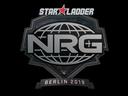 印花 | NRG | 2019年柏林锦标赛Sticker | NRG | Berlin 2019