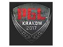 封装的涂鸦 | PGL | 2017年克拉科夫锦标赛Sealed Graffiti | PGL | Krakow 2017