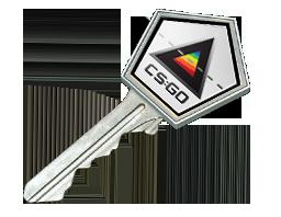 棱彩2号武器箱钥匙Prisma 2 Case Key