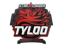 印花 | Tyloo | 2019年柏林锦标赛Sticker | Tyloo | Berlin 2019