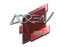 印花 | AdreN | 2018年波士顿锦标赛Sticker | AdreN | Boston 2018