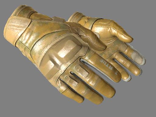 摩托手套(★) | 交运 (略有磨损)★ Moto Gloves | Transport (Minimal Wear)