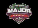 印花   StarLadder(全息)  2019年柏林锦标赛Sticker   StarLadder (Holo)   Berlin 2019