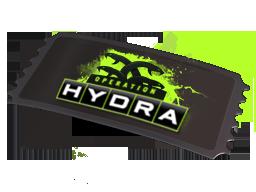 """""""九头蛇大行动""""通行证Operation Hydra Access Pass"""