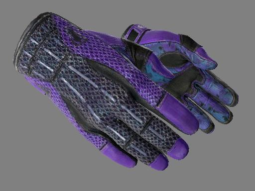 运动手套(★) | 潘多拉之盒 (久经沙场)★ Sport Gloves | Pandora's Box (Field-Tested)