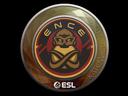 印花   ENCE   2019年卡托维兹锦标赛Sticker   ENCE   Katowice 2019