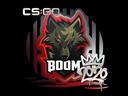 印花 | Boom | 2020 RMR