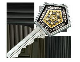 幻彩武器箱钥匙Chroma Case Key