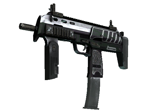 MP7 | 装甲核心 (久经沙场)MP7 | Armor Core (Field-Tested)