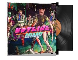 音乐盒 | 多名作曲家 — 迈阿密热线Music Kit | Various Artists, Hotline Miami
