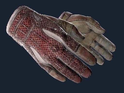 运动手套(★) | 弹弓 (战痕累累)★ Sport Gloves | Slingshot (Battle-Scarred)