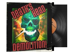 音乐盒(StatTrak™) | Dren — 骷髅爆破StatTrak™ Music Kit | Dren, Death's Head Demolition