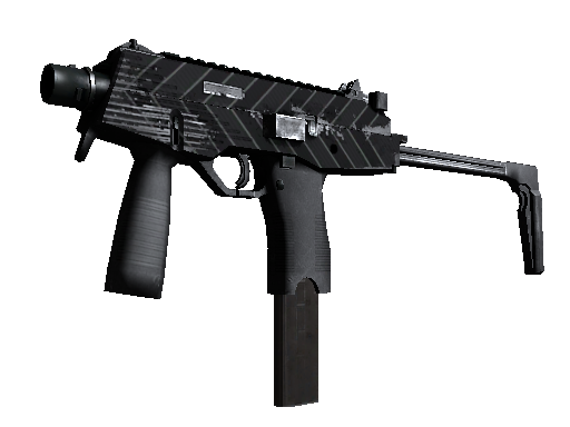 MP9 | 飞驰 (久经沙场)MP9 | Dart (Field-Tested)