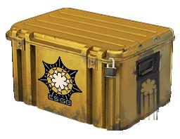 幻彩 2 號武器箱Chroma 2 Case