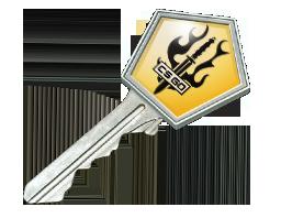 光谱武器箱钥匙Spectrum Case Key