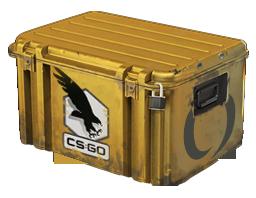 命懸—線武器箱Clutch Case