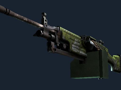 M249 | 阿兹特克 (破损不堪)M249 | Aztec (Well-Worn)