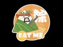 印花 | 中华美食·百发百粽Sticker | Terror Rice