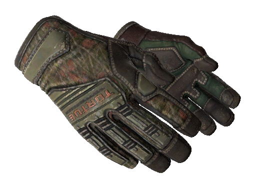 专业手套(★) | 狩鹿 (久经沙场)★ Specialist Gloves | Buckshot (Field-Tested)