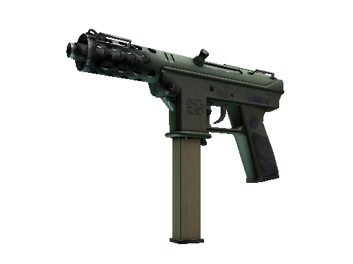 Tec-9 | 地下水 (久經沙場)Tec-9 | Groundwater (Field-Tested)