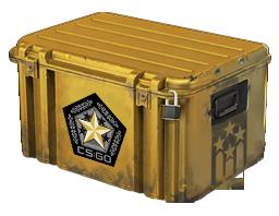 伽瑪 2 號武器箱Gamma 2 Case