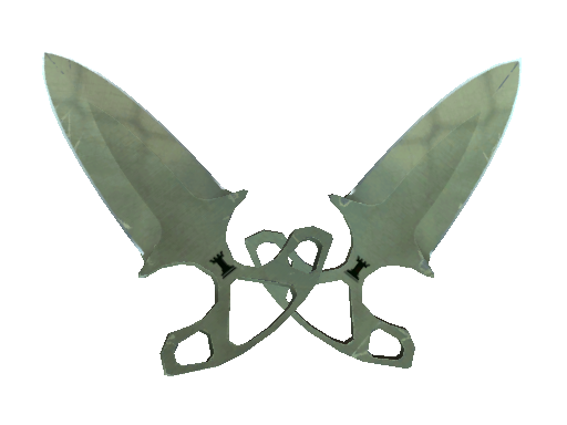 暗影双匕(★) | 狩猎网格 (久经沙场)★ Shadow Daggers | Safari Mesh (Field-Tested)