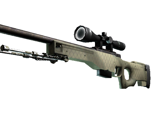 AWP | 狩猎网格 (略有磨损)AWP | Safari Mesh (Minimal Wear)