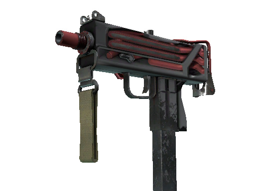 MAC-10 | 销声 (久经沙场)MAC-10 | Pipe Down (Field-Tested)
