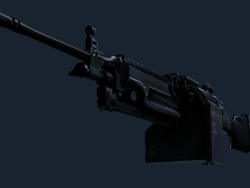 M249   O.S.I.P.R. (崭新出厂)M249   O.S.I.P.R. (Factory New)
