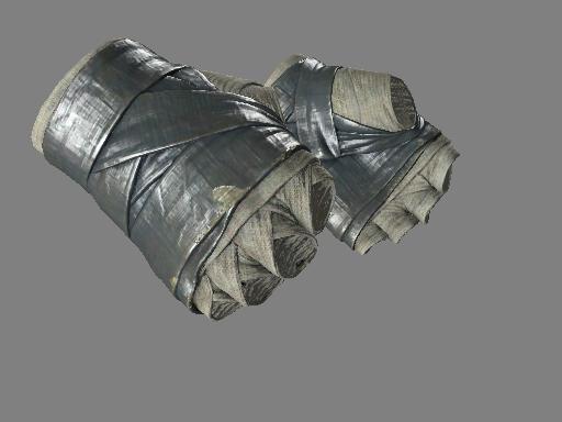 裹手(★) | 防水布胶带 (略有磨损)★ Hand Wraps | Duct Tape (Minimal Wear)