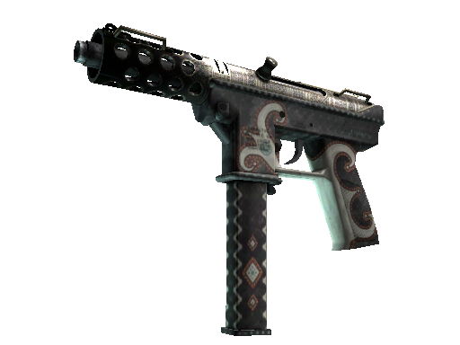 Tec-9 | 贾姆比亚 (崭新出厂)Tec-9 | Jambiya (Factory New)